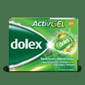 dolex® ActivGel