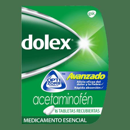 dolex Avanzado