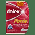 dolex forte