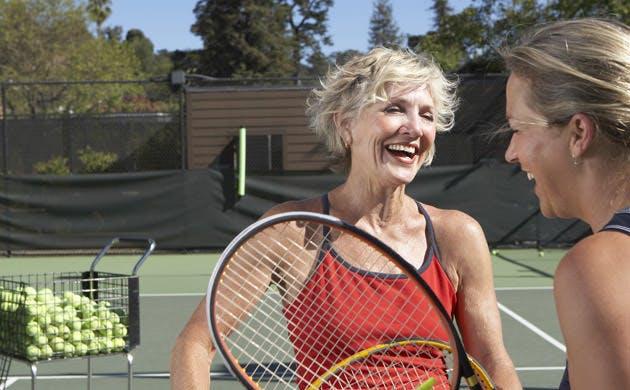 Ejercicios para la osteoartritis