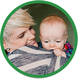 Dentición en bebés