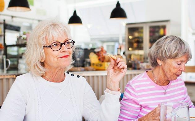Osteoartritis y la dieta mediterranea