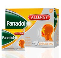 panadol allergy