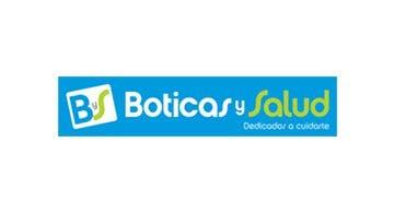 Boticas Salud
