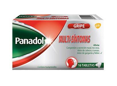 Panadol Multi-Síntomas