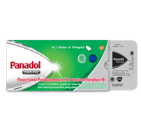 Panadol Cold & Flu