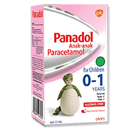 Panadol Anak Drops
