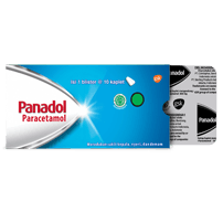 Panadol Regular