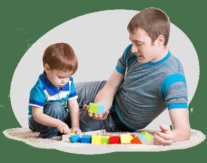 Tabletter mot feber for barn