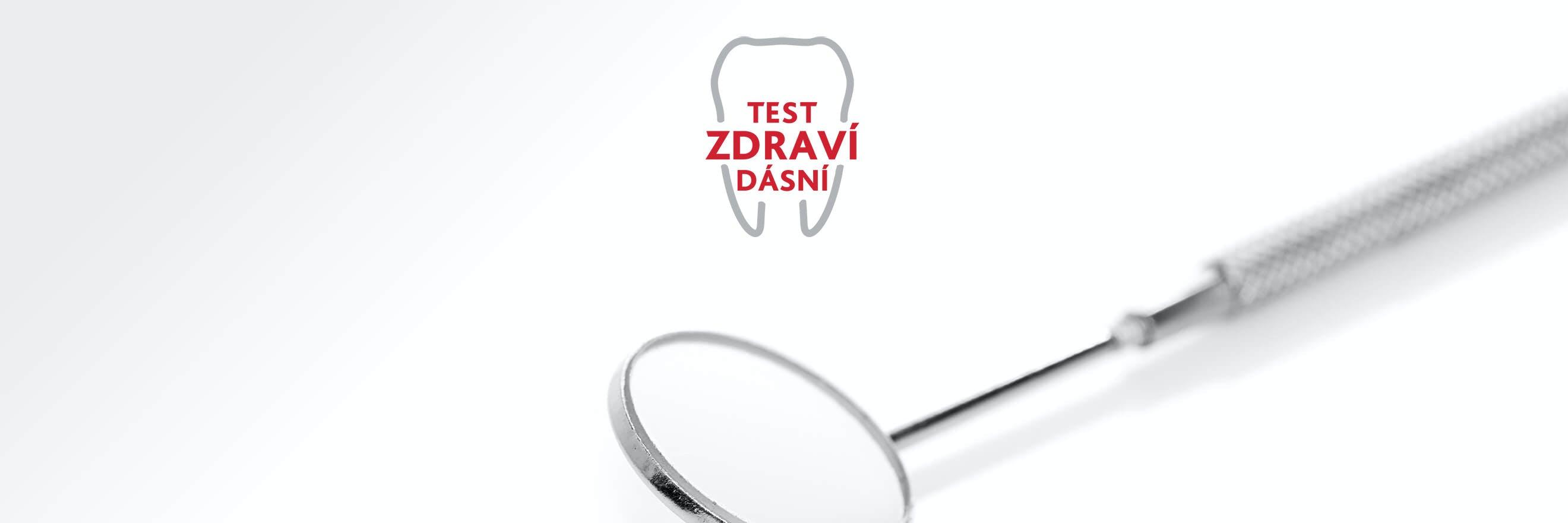 Dentální zrcátko
