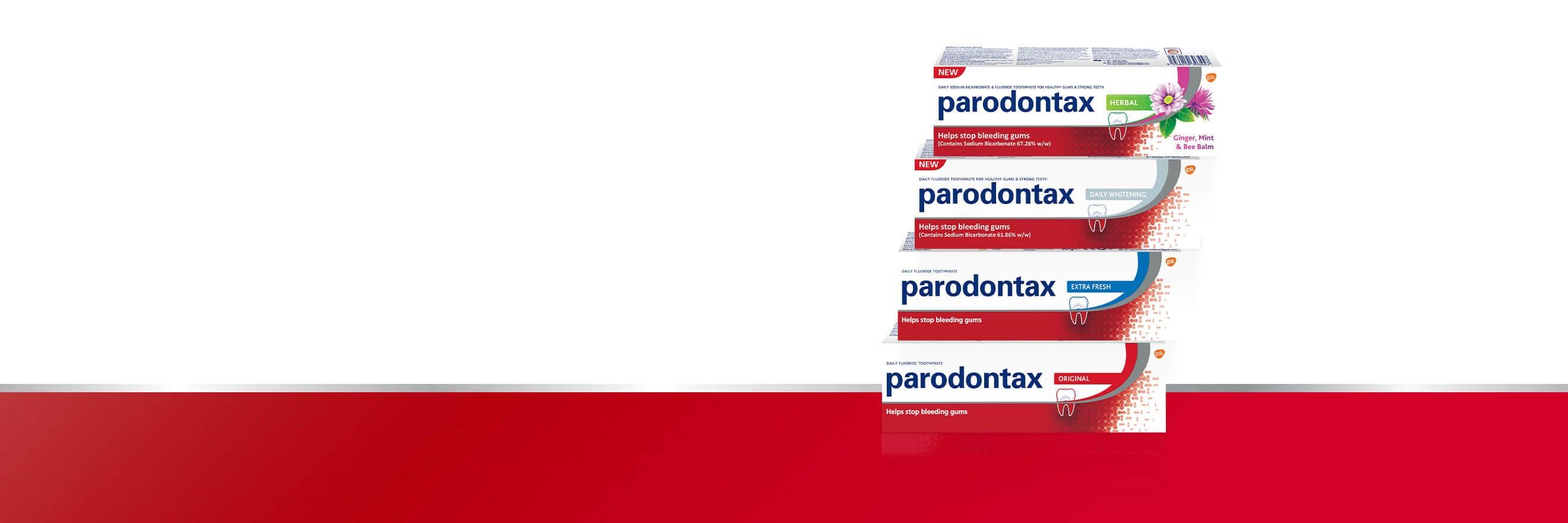 parodontax Ultra Clean Toothpaste