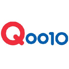 Qoo10 logo