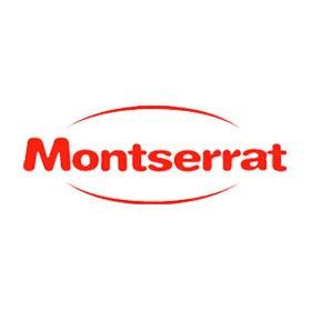 Logotipo de Montserrat