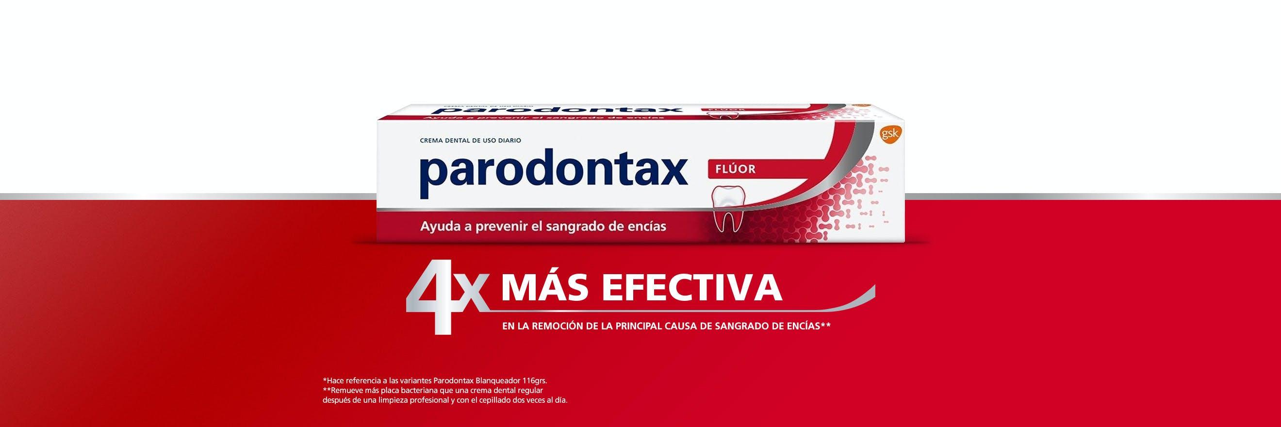 parodontax Extra Fresh