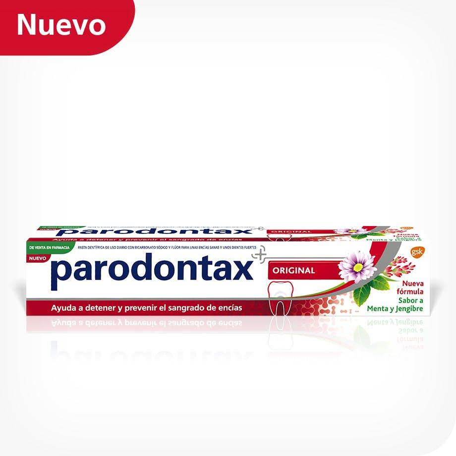 parodontax Complete Protection Original toothpaste