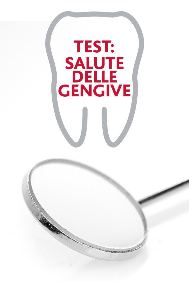 Specchietto del dentista