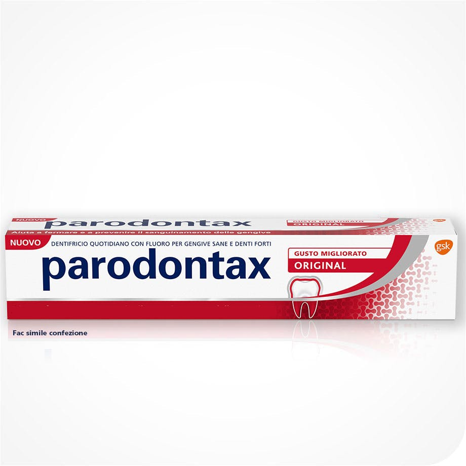 parodontax dentifricio quotidiano Original