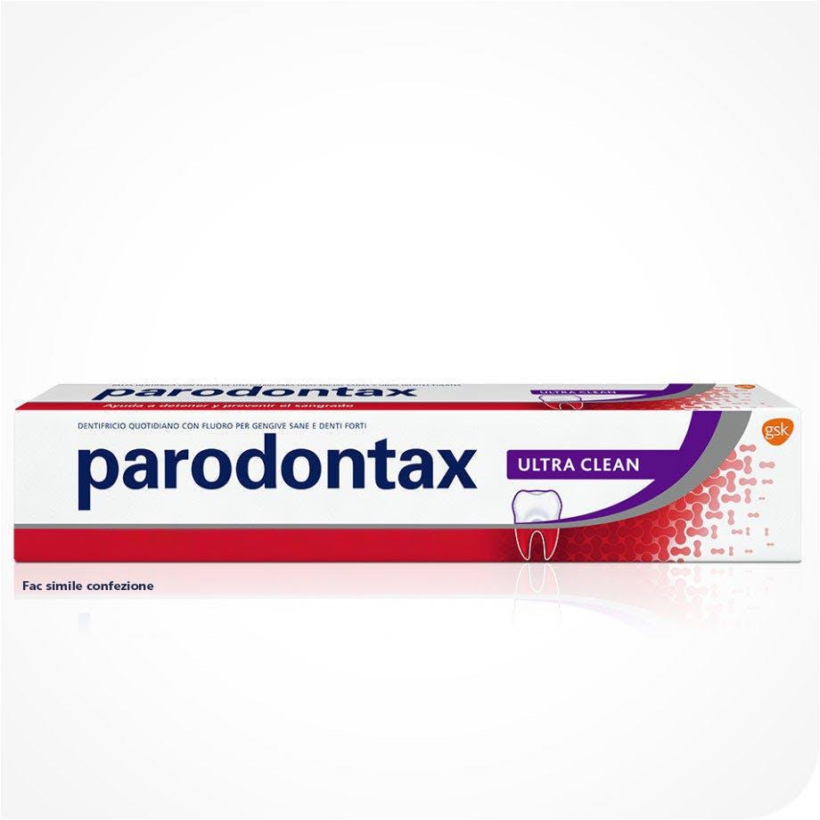 parodontax dentifricio quotidiano Extra Fresh