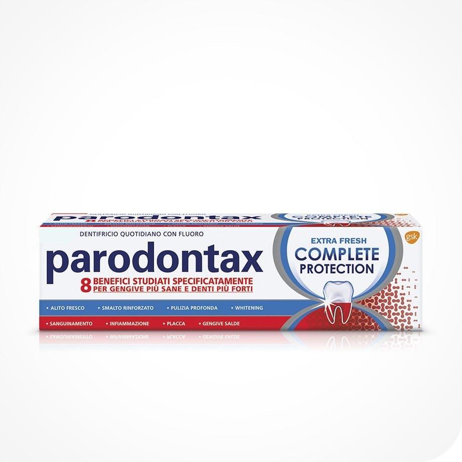 parodontax dentifricio quotidiano Ultra Clean