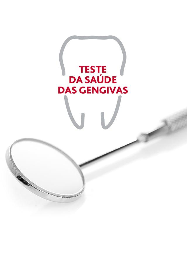Espelho de dentista