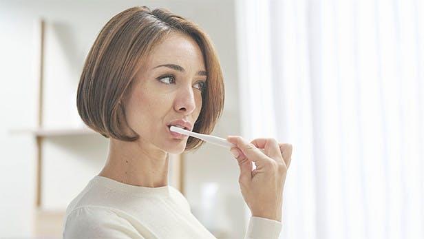 正確刷牙方式