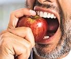 Healthy Teeth Gums Diet parodontax