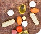 Vitamins Oral Health