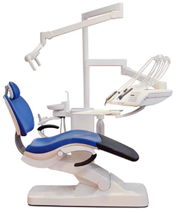 Regular Dentist Visits