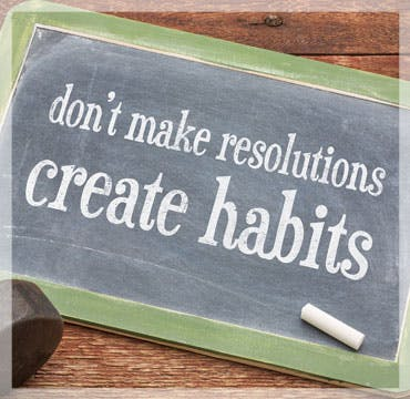 5 Healthy Habits You Should Adopt This Yea