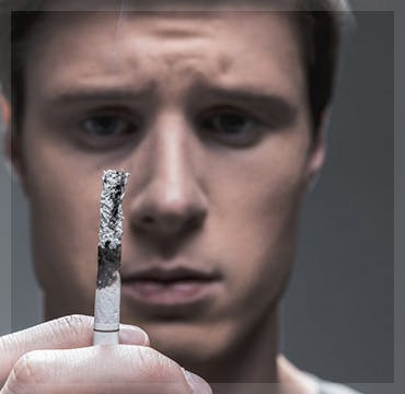 How Smoking Affects Your Gum Health