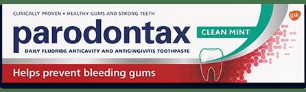 parodontax original toothpaste