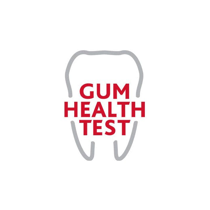 gum health test
