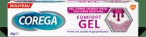 Corega comfort gel