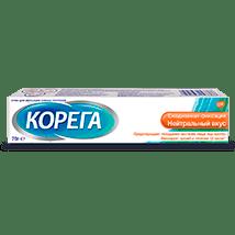 Крем Корега® Нейтральный вкус