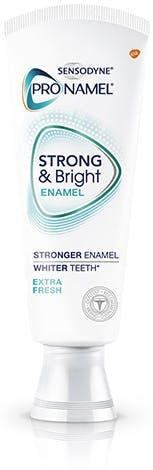 Dentifrice Pro-Émail Émail résistant et éclatant