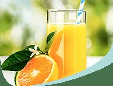 Orange Juice Callout