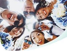 Get Camera-Ready For Wedding Season