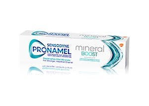Pronamel Pronamel Mineral Boost Refreshing Peppermint Flavor Box