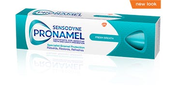 Pronamel Fresh Breath Toothpaste