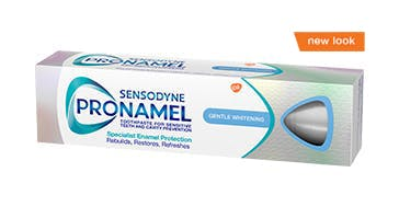 Pronamel Gentle Whitening Toothpaste
