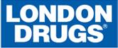 Logo London Drugs