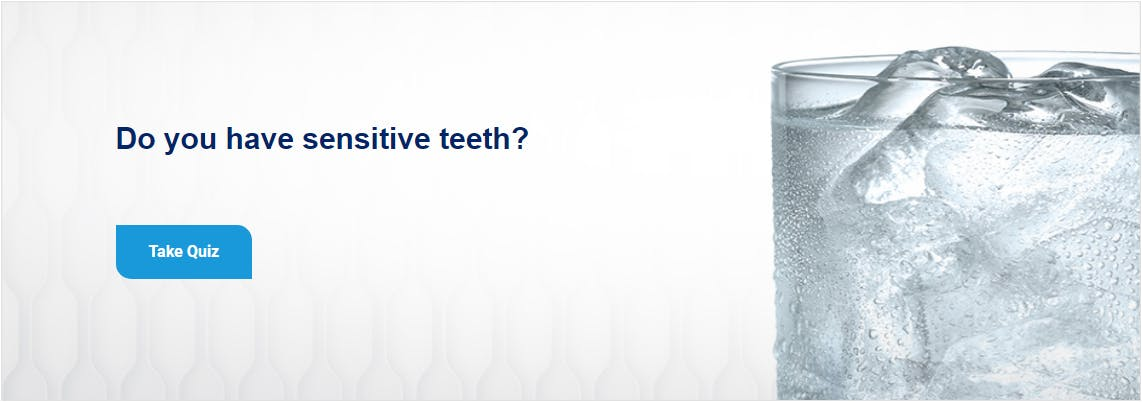 Not Sure If You Have Sensitive Teeth?