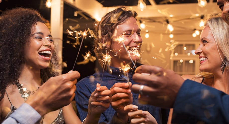 Unusual New Year's Resolutions to Make in 2019
