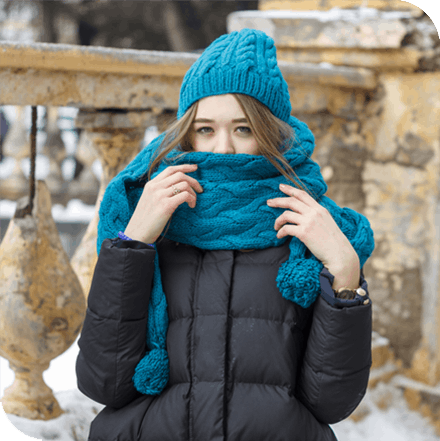 Do your teeth hurt when its cold out?