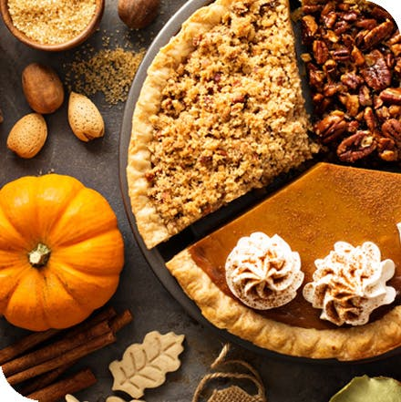 Fall treats and your oral health