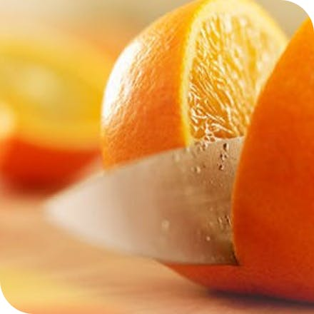 Acid fruits can trigger tooth erosion