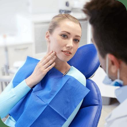 Sensodyne Rapid Relief sensitivity toothpaste is engineered for speed