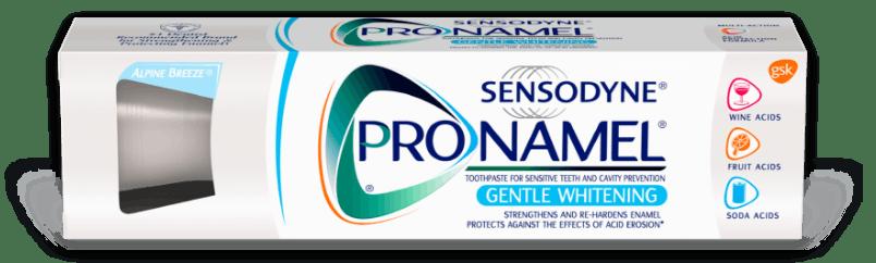 Explore Pronamel Products
