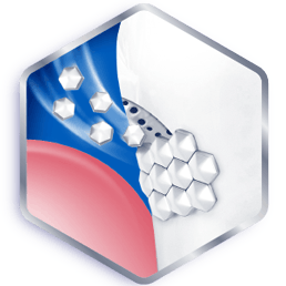 Sensitive teeth relief