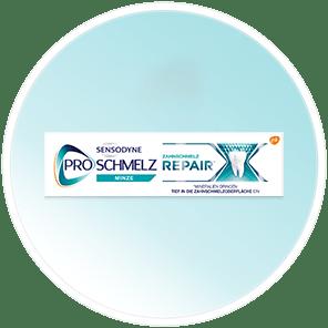 Sensodyne Pronamel Intensive Enamel Repair toothpaste tube